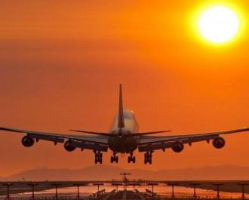 Как минимум девять самолетов с украинской регистрацией могут использоваться террористами