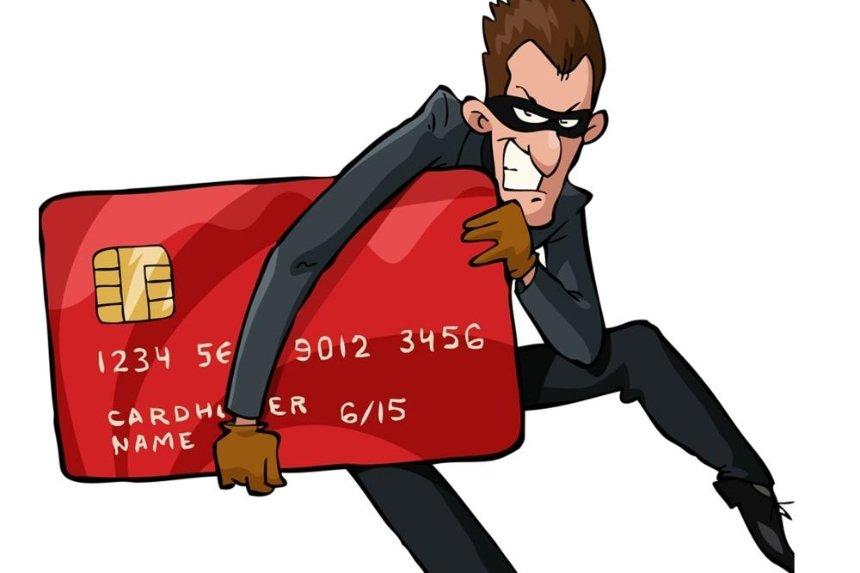Не попадись: главные виды мошенничества с банковскими картами