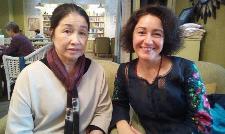 Японская пианистка помогла столичному приюту для животных