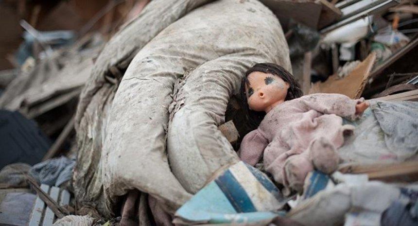 Журналисты показали реакцию киевлян на младенца в мусорке (видео)