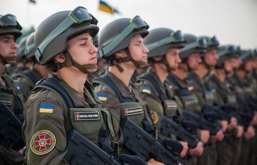 В Украине предлагают увеличить штрафы за незаконное ношение военной формы