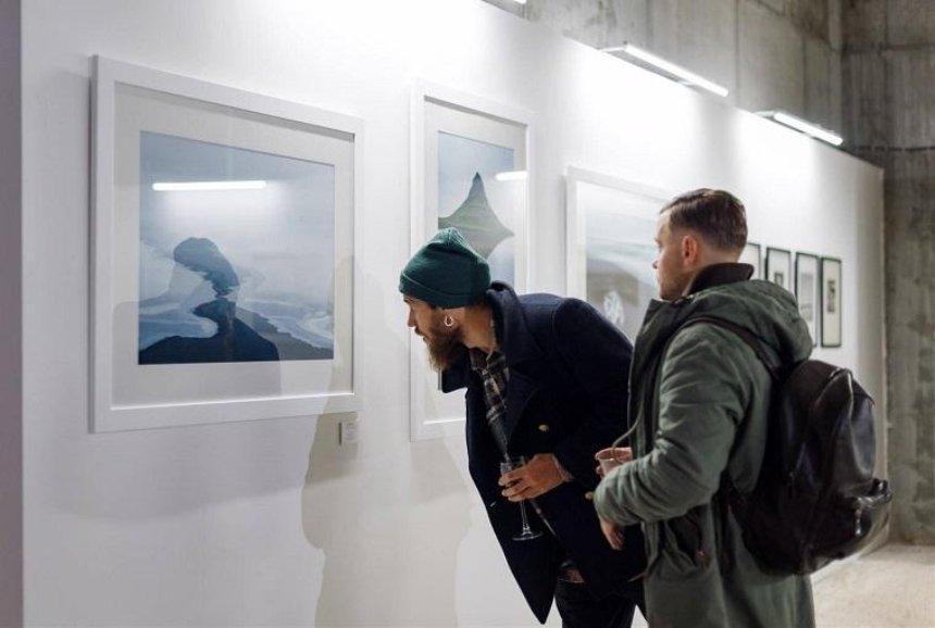 В Киеве покажут свои работы более 100 фотографов из разных стран мира