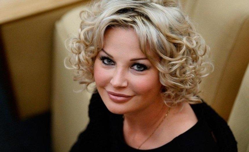 В Киеве квартиру вдовы экс-депутата Госдумы РФ захватили злоумышленники