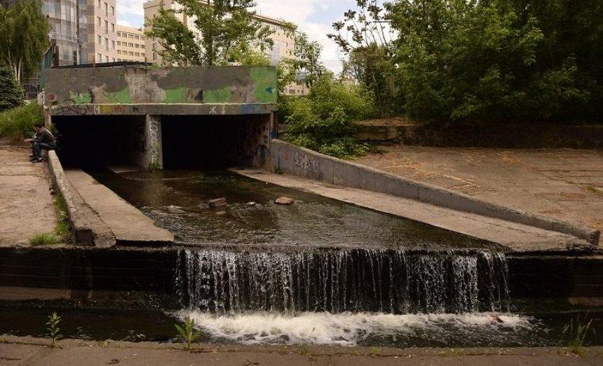 На порятунок річки Либідь виділили 25 мільйонів