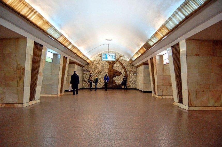 Без ограничений: на станции «Политехнический институт» досрочно закончили ремонт