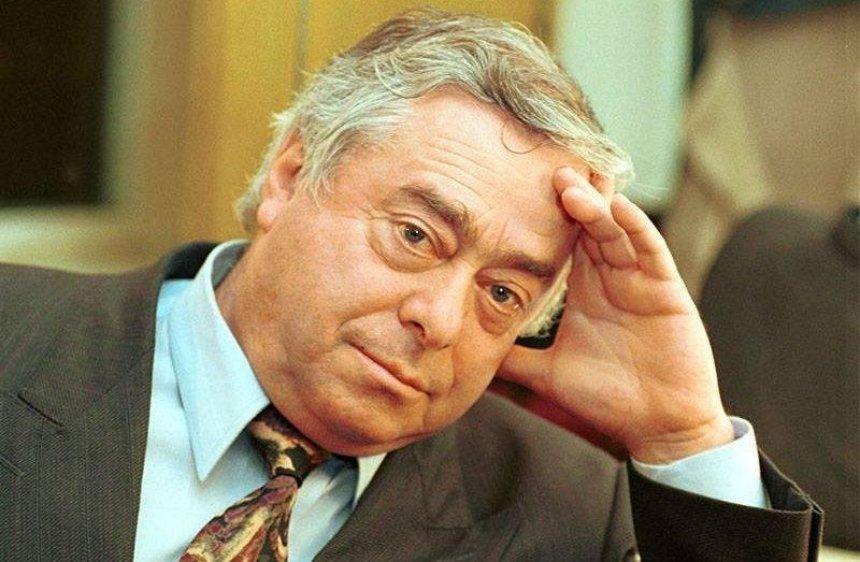 Умер легендарный артист Роман Карцев