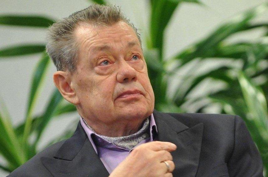 В России умер актер Николай Караченцов