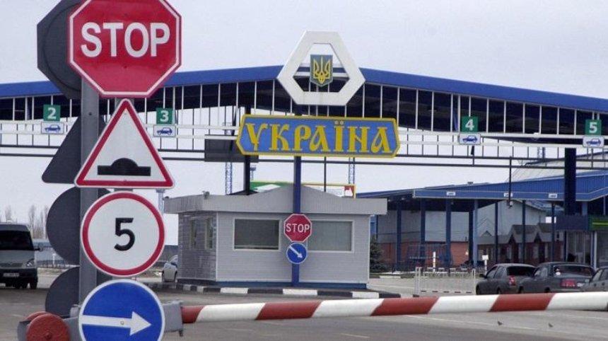 В Украину пытались ввезти мертвую женщину, выдавая ее за живую