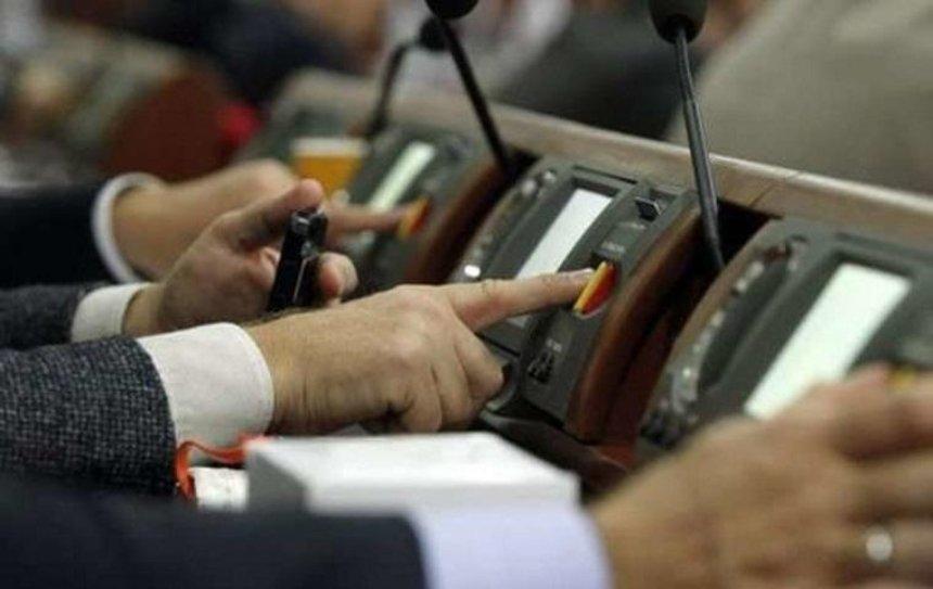 Верховная Рада отменила закон о химической кастрации педофилов