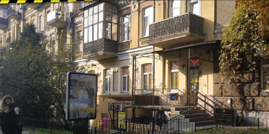 Бульвар Тараса Шевченко очистили отрекламы: как онтеперь выглядит