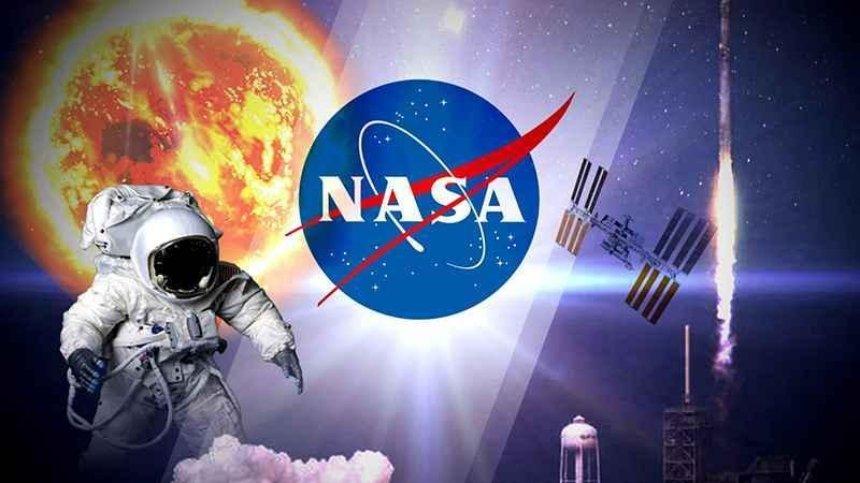 NASA запретило драться и мусорить на Луне