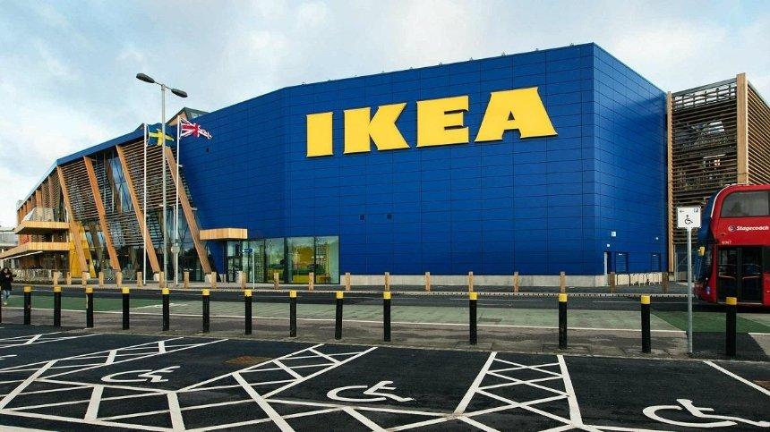 IKEA будет покупать свою старую мебель