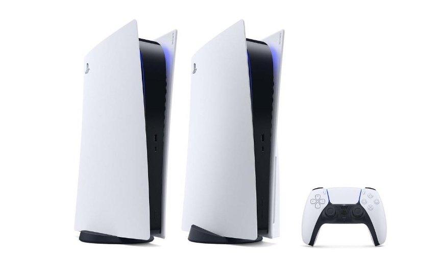 В Украине открыли предзаказ PlayStation 5: цены