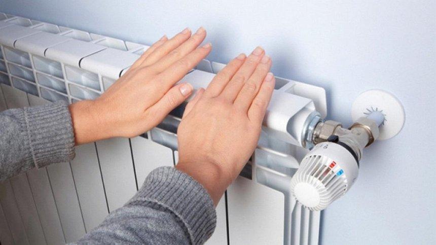 Отопительный сезон: батареи горячие уже в половине столичных жилых домов