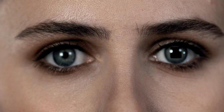 Слушай новое: певица Стасик выпустила новый трек «Невідводь очей»