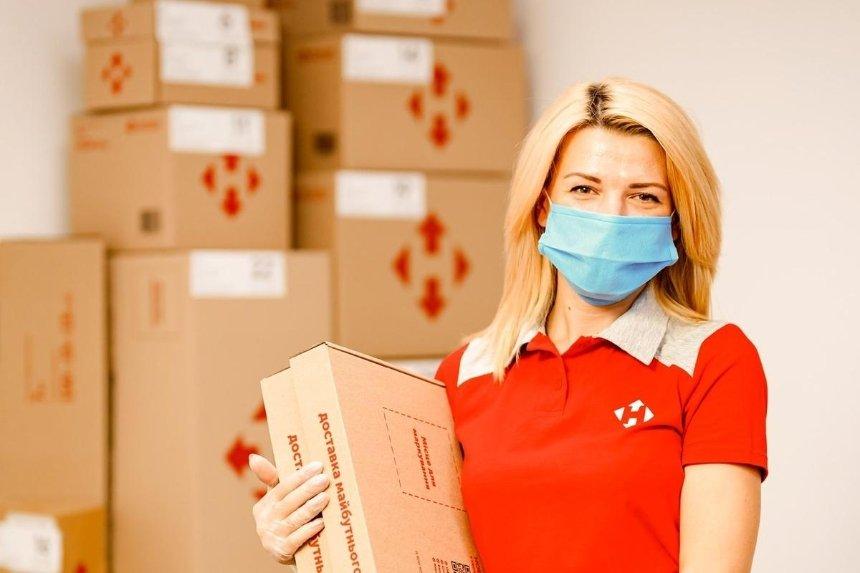 «Нова пошта» создала собственную эпидемиологическую службу: что она будет делать