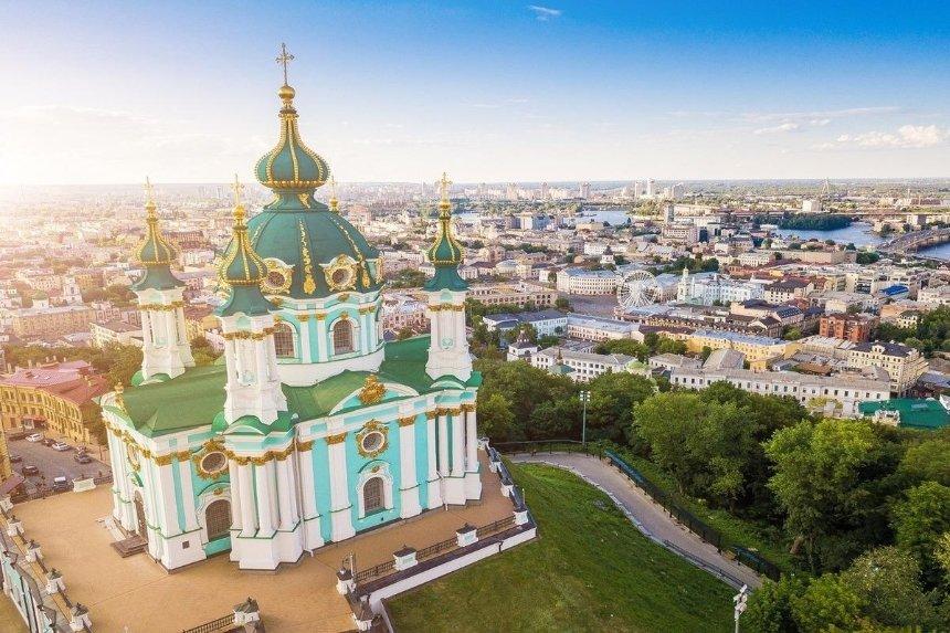 Встолице запустили литературную видео-экскурсию «Читати Київ»