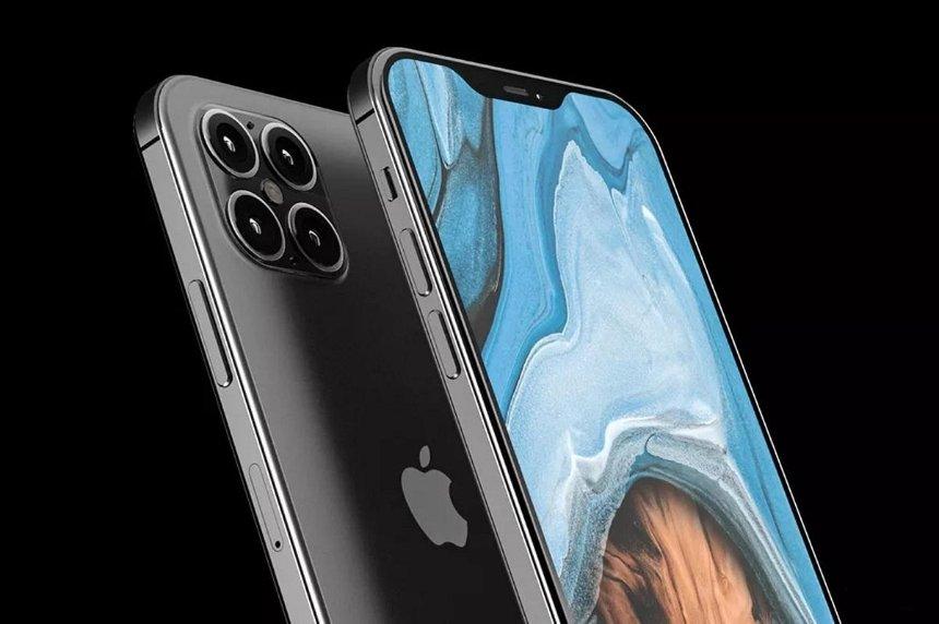 iPhone 12. Apple объявила дату новой презентации