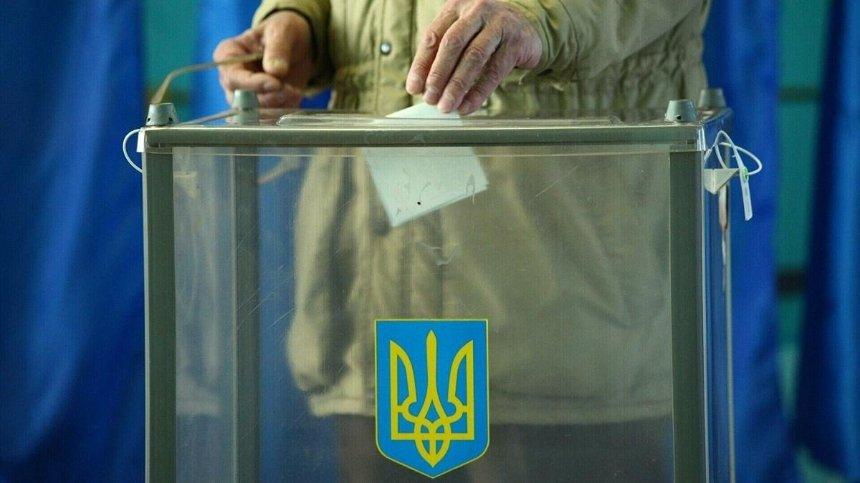 Выборы в Киеве: когда будут известны результаты