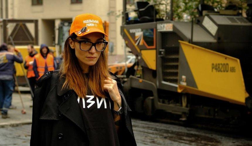 Украинский бренд Who isit? выпустил коллекцию кепок сназваниями киевских районов