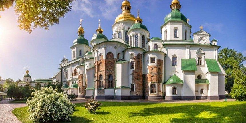 Вовремя раскопок вСофии Киевской обнаружили древнее захоронение