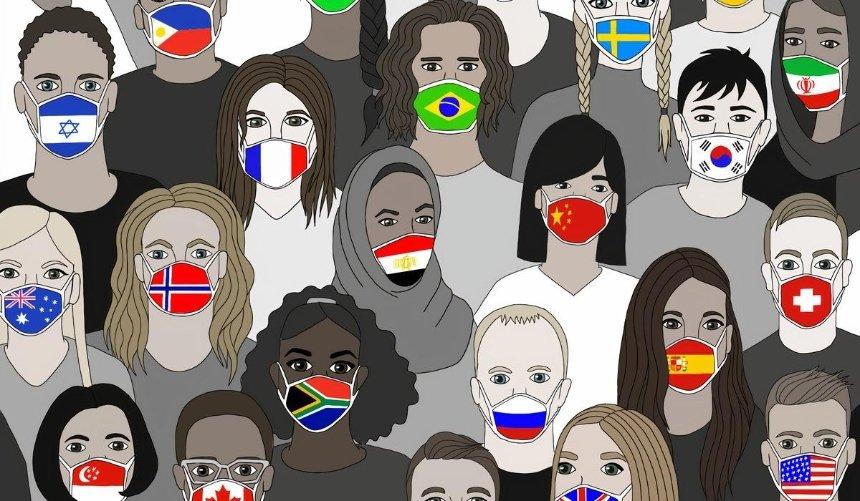 Минздрав обновил список стран «красной» зоны — их стало больше