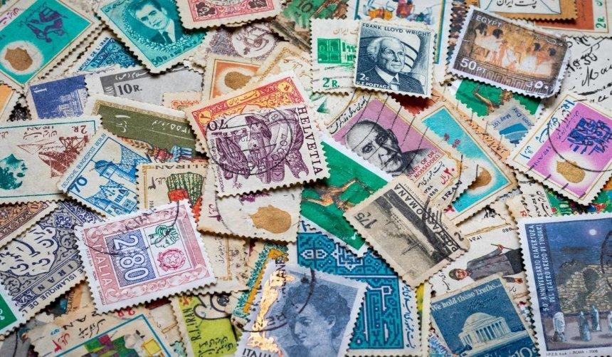 Япония выпустит почтовые марки вчесть Украины: как они будут выглядеть