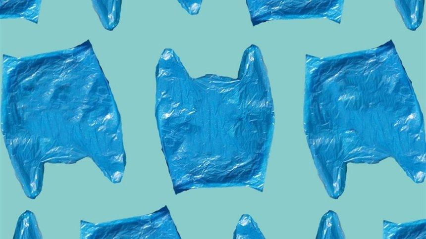 Жители столицы смогут сдавать на переработку полиэтиленовые пакеты: адреса