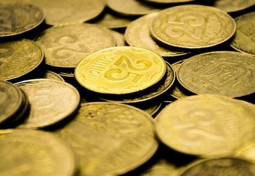 В Украине больше не принимают монеты в 25 копеек и купюры старого образца: где их можно обменять