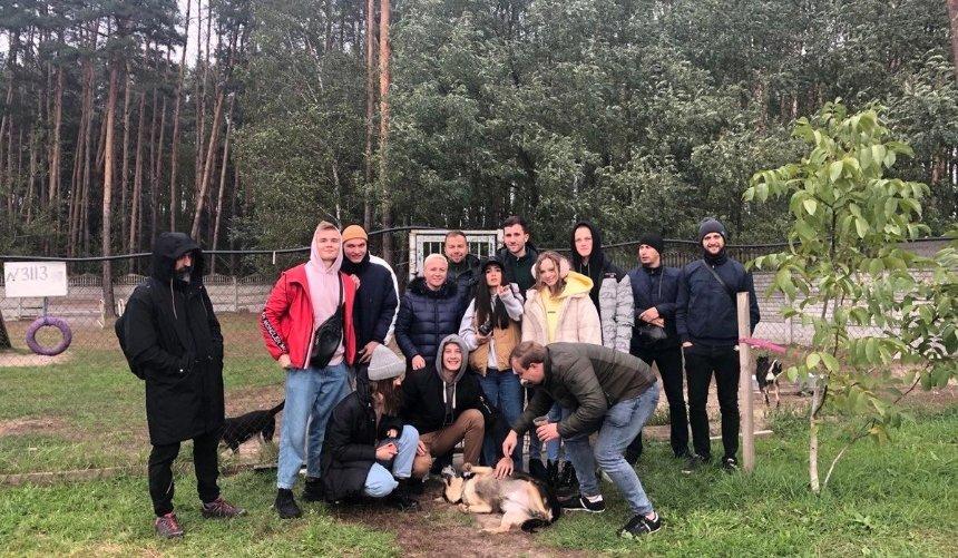 Столичный приют для животных ищет семьи своим подопечным спомощью TikTok-блогеров
