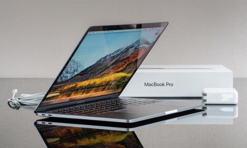 Apple презентует Macbook на базе процессоров ARM