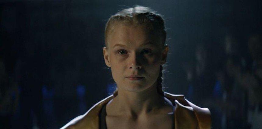 Украинский фильм «С завязанными глазами» победил на Варшавском кинофестивале