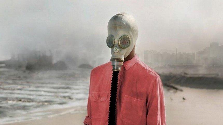 Киев оказался на третьем месте в мире по загрязнению воздуха