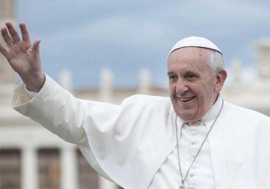 Католическая церковь Украины не поддержала заявление Папы Римского об однополых браках