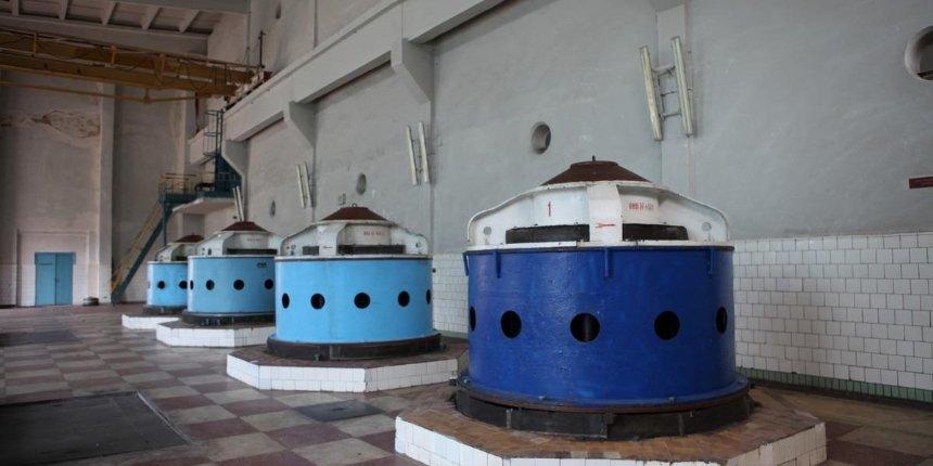 Реконструкцию Деснянской водопроводной станции намерены начать уже в2020 году