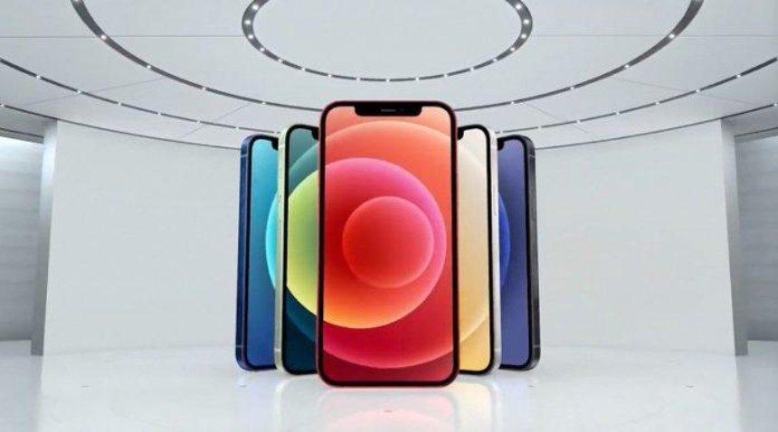 Apple раскрыла стоимость замены экрана iPhone 12