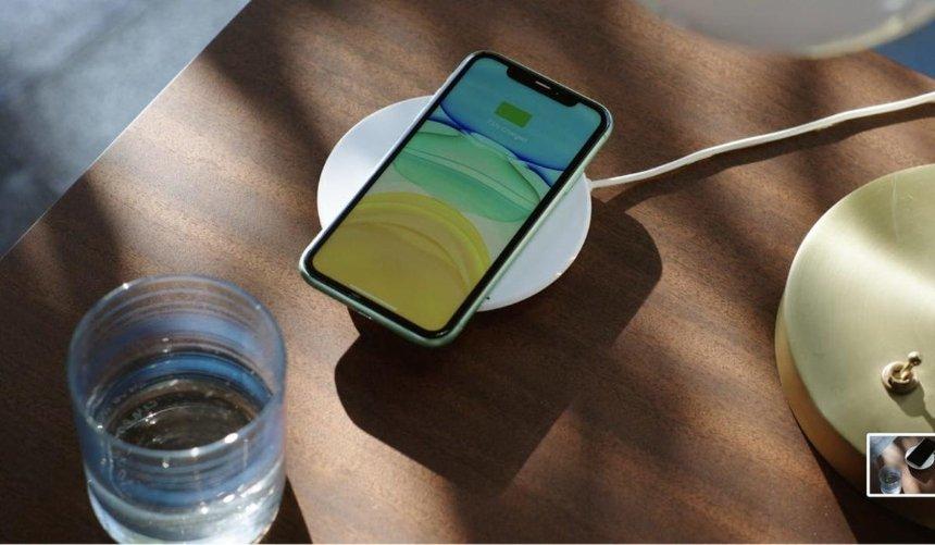ВApple рассказали овозможных проблемах сиспользованием беспроводной зарядки MagSafe