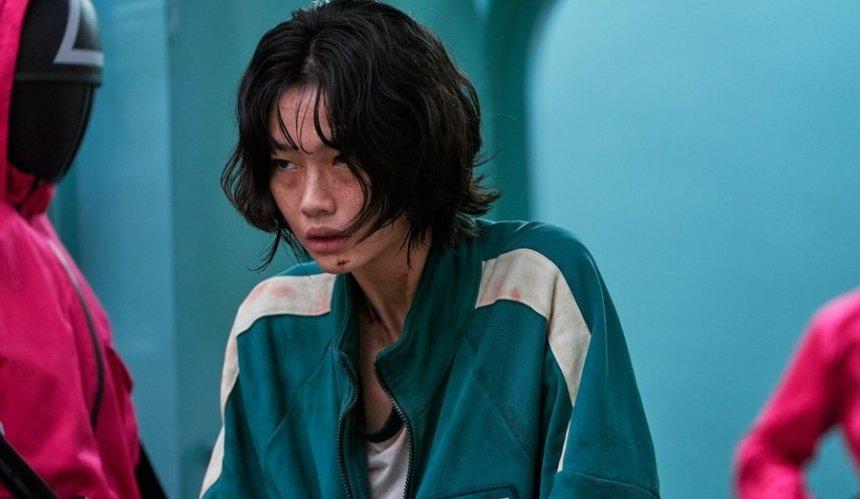 Южнокорейский провайдер подал в суд на Netflix из-за сериала «Игра в кальмара»