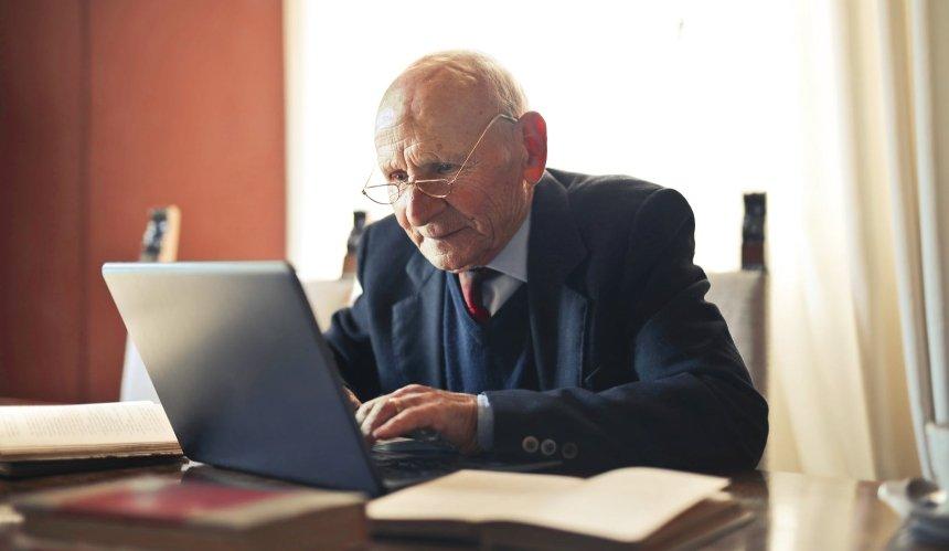 ВКиеве открылся университет для пожилых людей «Протон»