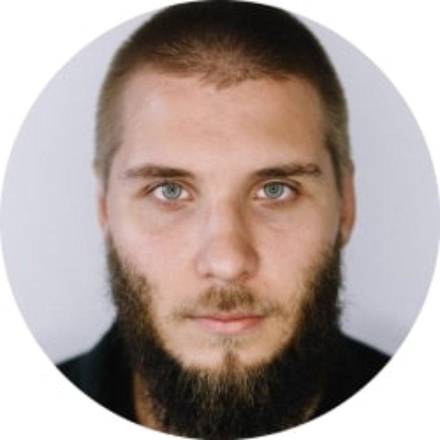 Олексій Крапивка, психіатр, психотерапевт