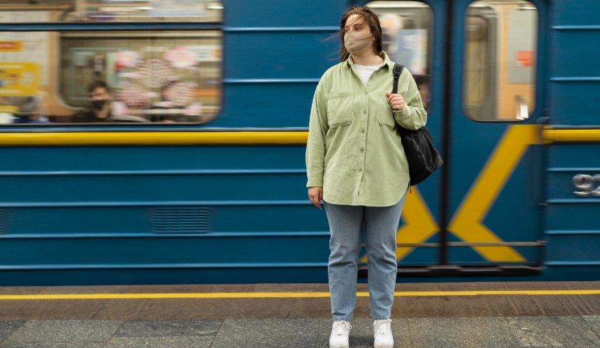 В киевском метро один день будут бесплатно возить всех пассажиров