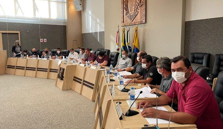Украинский язык стал официальным языком бразильского муниципалитета