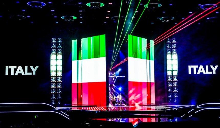 Стало известно, в каком городе и где пройдет Евровидение 2022