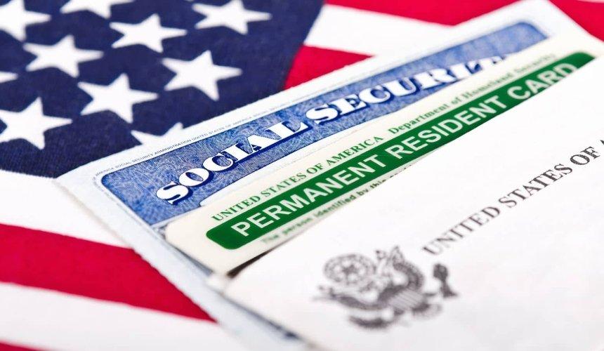 В США стартовала лотерея Green Card 2023