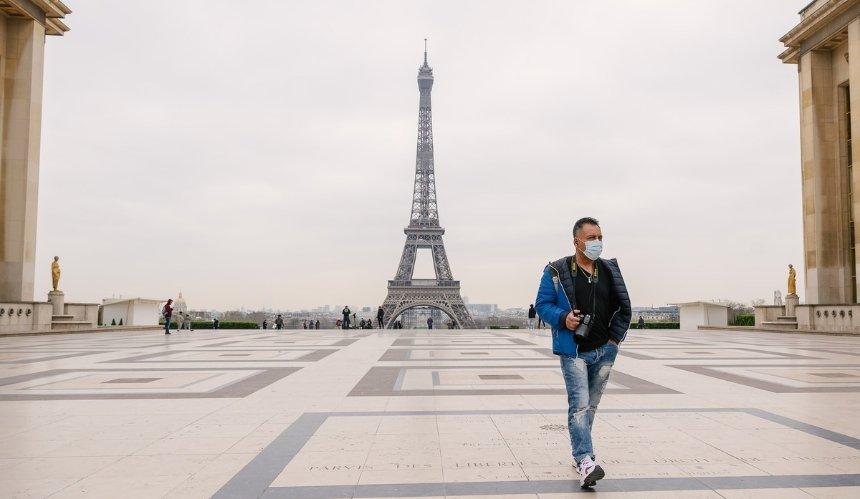 Франция иВеликобритания изменили правила въезда для украинцев