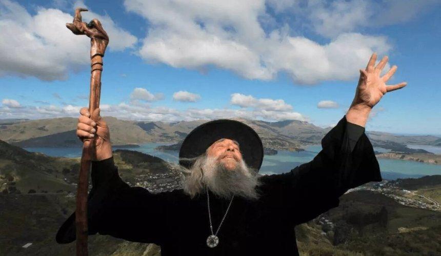 В Новой Зеландии уволили официального городского волшебника