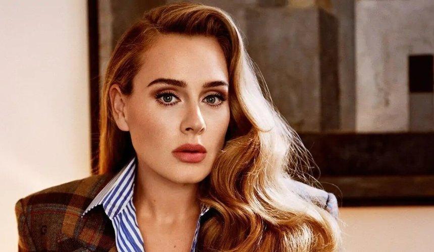Слушай новое: Adele назвала дату выхода будущего альбома «30»