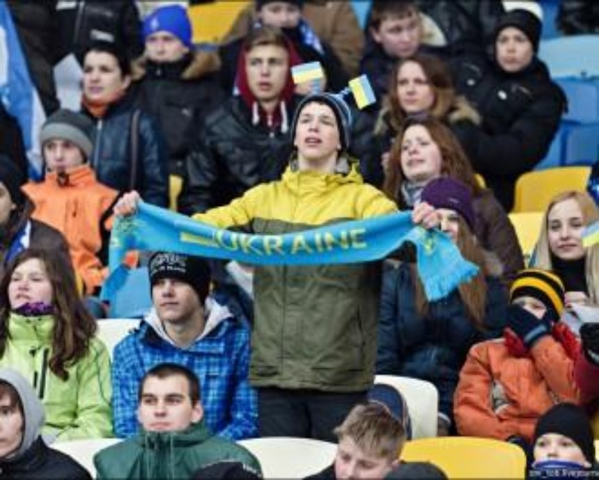 Флаг вам в руки: как правильно поддержать сборную по футболу в матче за выход на Чемпионат Мира