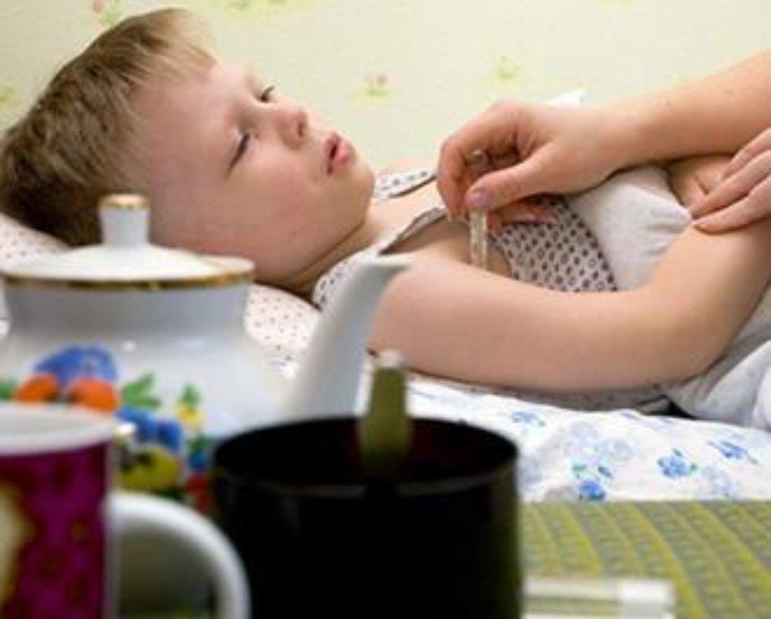 В нелегальном детсаду в Киеве отравились малыши
