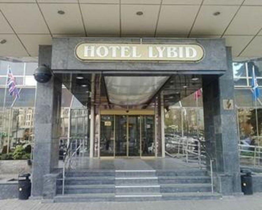 В гостинице Лыбидь заявляют о попытке рейдерского захвата (фото)